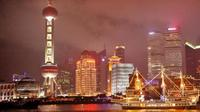 Huangpu River Cruise and Nightlife Tour in Shanghai