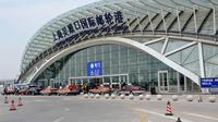 Private Shanghai Wusong Kou Port Arrival or Departure Transfer