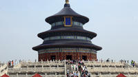 Beijing Private City Tour with dinner and show