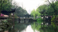 Private 2-Day Shanghai and Suzhou Trip by High Speed Train from Beijing