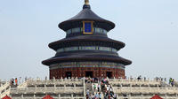 Private City Tour of Beijing with Dinner and a Show