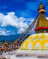 Private 6-Hour Kathmandu City Tour