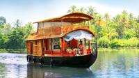7-Days Private Tour Of Kerala With Backwater