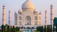 5-Day Golden Triangle Tour from Delhi by Private Car