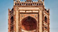Agra, Taj Mahal and Fatehpur Sikri Day Trip from Delhi