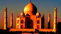 Full-Day Taj Mahal Sunrise Excursion from Delhi
