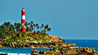 Kerala Package for 8 Days with Private Vehicle