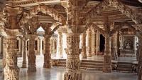 7-Day Rajasthan tour with Mt Abu, Kumbhalgarh, Dungarpur, and Chittorgarh, from Udaipur