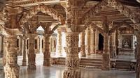 7-Day Unforgettable Rajasthan Mountains Lakes and Safari Tour from Udaipur
