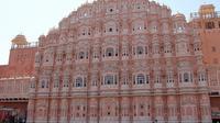Jaipur Sightseeing Day Tour