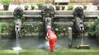 4-Hour Swayambhunath and Patan Durbar Square Tour in Kathmandu