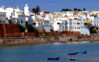 Casablanca Shore Excursion: Private Day Trip to Eljadida and Azemmour*