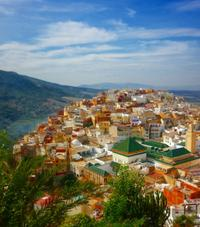 Private Tour: Meknes and Volubilis Day Trip from Fez