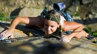 Half Day Rock Climbing Tours at Railay Beach in Krabi