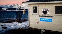 2-Hour Tromso Wilderness Sauna Session