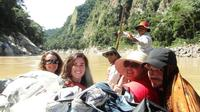 6-Day Jungle Rafting in the Amazon Rainforest of Bolivia