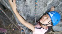 Introduction to Rock Climbing in Chiang Mai