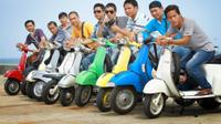 Hoi An City Tour by Vespa