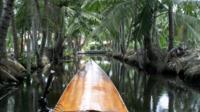 Bangkok Tour by Boat and Bike
