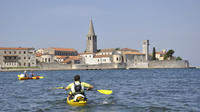 Sunset Sea Kayaking Porec