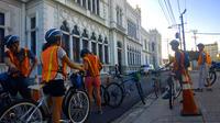 San Salvador Historic Bike Tour