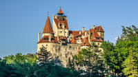 Private Guided Tour of Peles Castle and Bran Castle from Bucharest