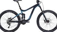 Half-Day Downhill Mountain Bike Rental