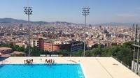 Barcelona Afternoon Electric Bike Tour