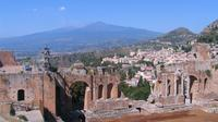 Etna and Taormina Private Tour from Catania or Syracuse