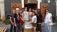Gastronomic Street Food Tour of Catania