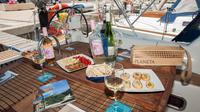 Marina di Ragusa: Private Sailing and Lunch