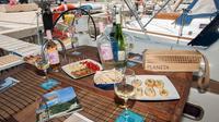 Marina di Ragusa: Private Sailing and Winetasting of Planeta wines