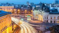Highlights Walking Tour of Bucharest