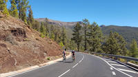 Teide South Cycling Tour in Tenerife