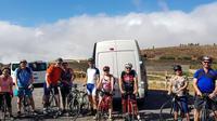 Teide South Side Cycling and Café Tour of Tenerife