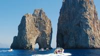 Capri Deluxe Small Group Shared Tour from Sorrento, Positano, Amalfi