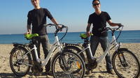 Gay Friendly eBike Tour in Barcelona