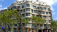 Gay-Friendly Modernism and Gaudí Private Walking Tour in Barcelona