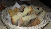 a fantastic day in a best Puglia