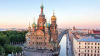 Private St Petersburg Cathedrals Tour with Skip-the-Line Tickets