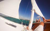 Ambergris Caye Sunset Sailing Tour
