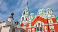 Private Day Trip by Helicopter to Valaam Monastery from St Petersburg