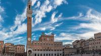 Minivan Tour to Siena and San Gimignano from Florence