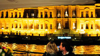 Private: Romantic Evening Cruise on the Bosphorus on Your Own Yacht