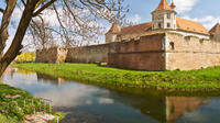 Day Trip to Sibiu and Fagaras Fortress from Bucharest