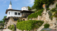 Full-Day Tour to the Black Sea, Constanta and Balchik from Bucharest