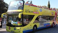 Athens Piraeus and Glyfada Hop on Hop off Tour