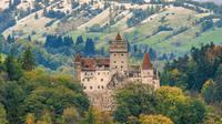 2-Day Transylvania from Bucharest: Brasov, Bran, Sighisoara