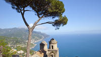 Amalfi and Ravello Half-Day Tour from Positano