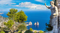 Capri and Anacapri Full-Day Tour from Sorrento